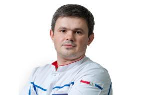 Доктор Аджиев Ренад Наджиевич
