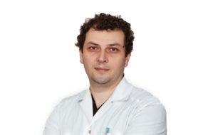 Доктор Алиев Расул Николаевич