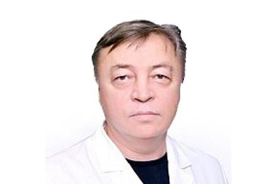 Доктор Архипов Виктор Валерьевич