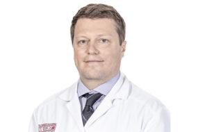 Доктор Базаров Дмитрий Владимирович