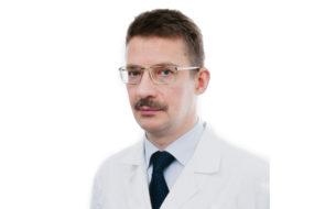 Доктор Болихов Кирилл Валерьевич