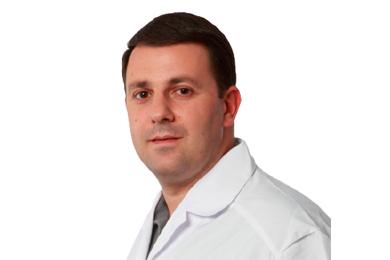 Доктор Чарчян Эдуард Рафаэлович
