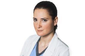 Доктор Черная Оксана Юрьевна