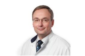 Доктор Фёдоров Евгений Дмитриевич