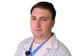 Доктор Фумин Илья Александрович
