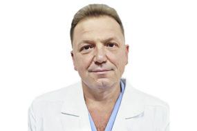 Доктор Гончаров Михаил Михайлович