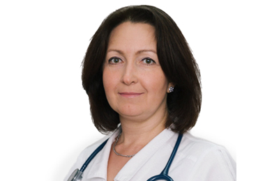 Доктор Иванова Наталья Васильевна