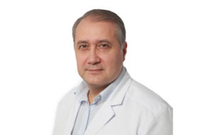 Доктор Камалов Армаис Альбертович