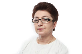 Доктор Каппушева Лаура Магомедовна