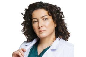 Доктор Китчиева Гульмира Мустафаевна