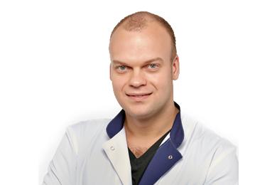 Доктор Королёв Сергей Владимирович
