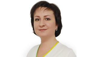 Доктор Королевская Екатерина Александровна