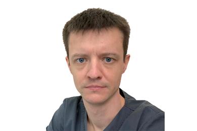 Доктор Ковылов Алексей Олегович