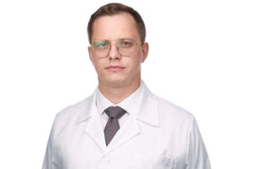 Доктор Козырин Иван Александрович