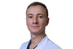 Доктор Крайтор Александр Сергеевич