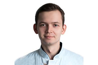 Доктор Курсков Антон Олегович