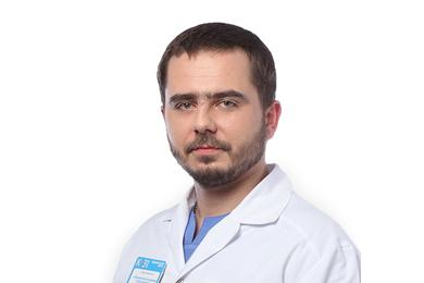Доктор Лукьяненко Владимир Александрович