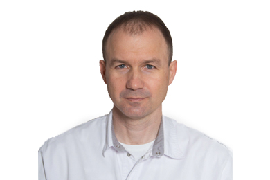 Доктор Макарищев Алексей Яковлевич