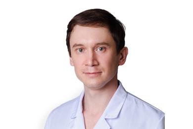 Доктор Мальцев Андрей Владимирович