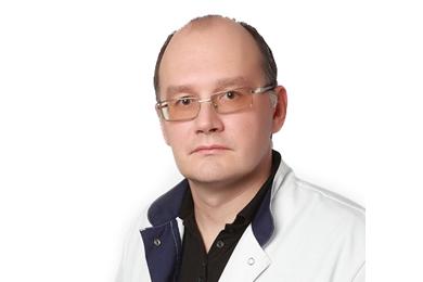 Доктор Малыгин Сергей Евгеньевич