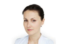 Доктор Мороз Ольга Владимировна
