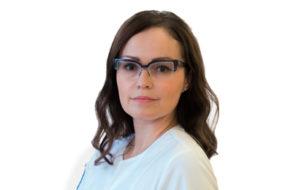 Доктор Осипова Ирина Андреевна