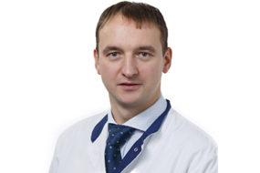 Доктор Осмоловский Борис Евгеньевич