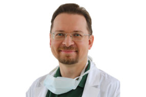 Доктор Поляков Роман Сергеевич