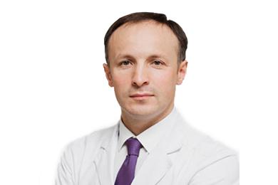 Доктор Пшихачев Ахмед Мухамедович