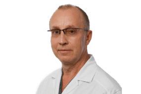 Доктор Русинович Валерий Михайлович