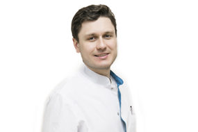 Доктор Шабрин Алексей Валерьевич
