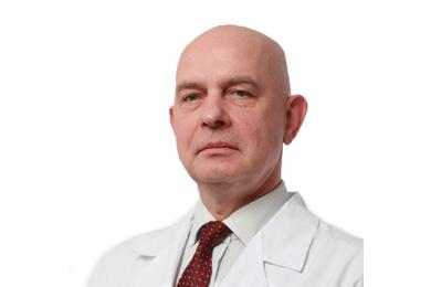 Доктор Шаповальянц Сергей Георгиевич