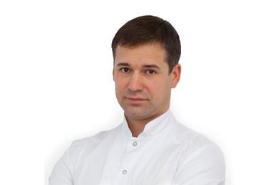 Доктор Садиков Илья Сергеевич