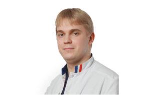 Доктор Селезнев Денис Евгеньевич