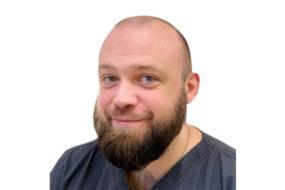 Доктор Сорокваша Илья Николаевич