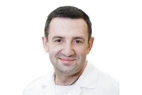 Доктор Терещенко Сурен Александрович