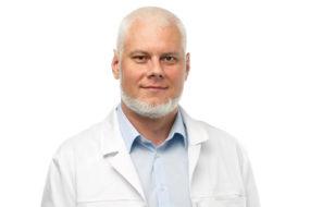 Доктор Якушкин Сергей Николаевич
