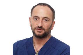Доктор Захарян Норайр Грайрович