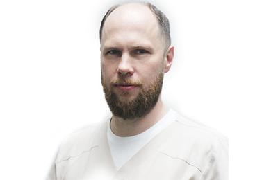 Доктор Бачурин Алексей Николаевич